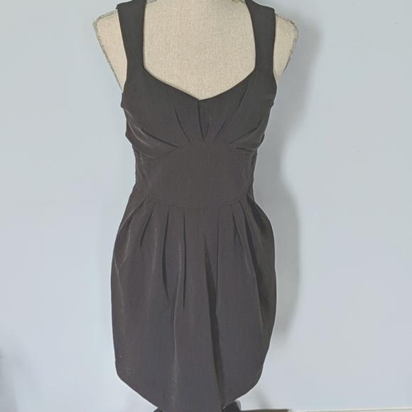 ❤️3/$30❤️ Charlotte Russe | Grey Sleeveless Dress